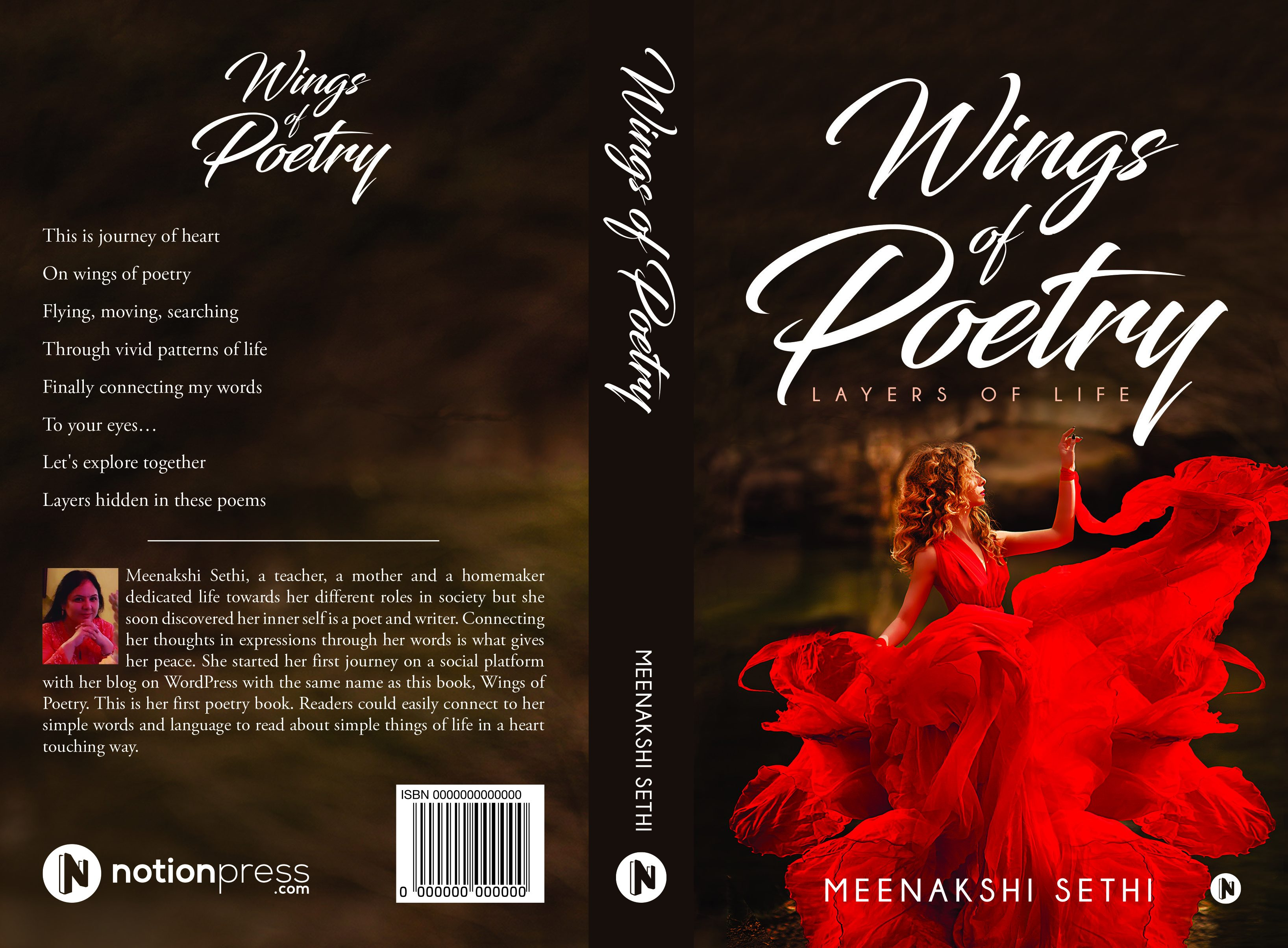 Wings Of Poetry